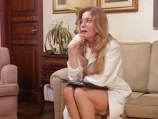 Moana Pozzi sex therapy