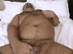 Japanese Gay Bear Futokuma 3 (Unmasked) www.bearmongol.com free