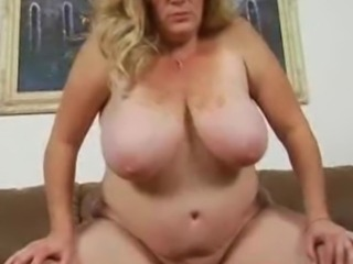 We have these naughty bbw babe named Deedra on this clip as she gets it on with her man. Watch as the plumper honey spreads those legs wide for some hardcore pounding on the couch