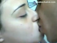 Egyptian milf Urbi in homemade POV free