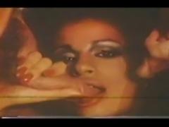 Erotic World of Vanessa Del Rio - scene one