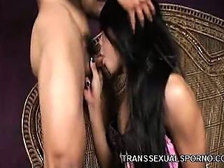Asian Tranny Shane