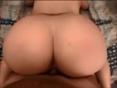 Amateur booty milf fucked on real homemade free