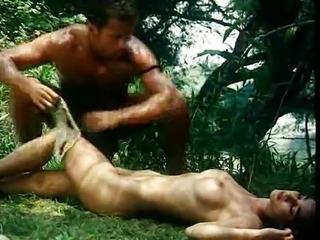 Tarzan Sex part one
