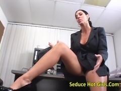 VERONICA RAYNE -Huge Tits MILF Do Tit Fuck And Got Facial Cum free