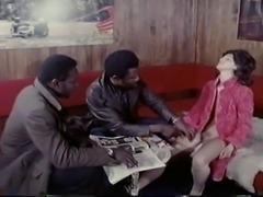 Vintage Black Power (Camaster)