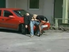 A German fuck scene I used in a compilation before and people asked me to...