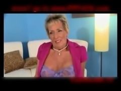Old mother fucked by son free