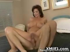 Busty Hot Erotic Milf Fucked free