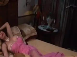 She Tells Mom that she is her Fantasy....Slow Start but... Good Long Video