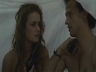 Here is hot clip of few scenes of Sandrine Bonnaire nude
