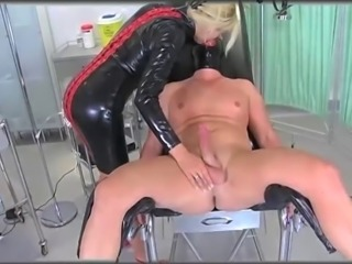 Tube video massage jerk off
