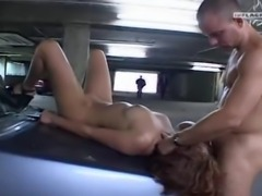 Pissing Group Sex