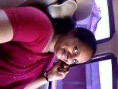 kerala mature Aunty in car