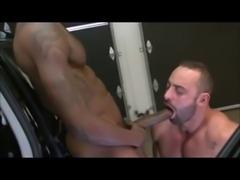 IR Monster Cock Pounding 2