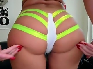 Look at this passionate and so sexual milf Phoenix Marie and you would like...