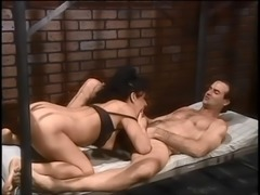 Alicia Rio & Tracy Winn threesome