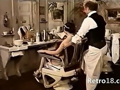 retro fuck with doctor