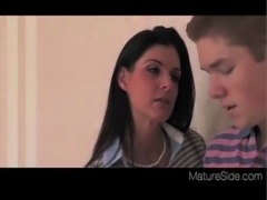 SuperMilf   Boy 24 From MatureSide free