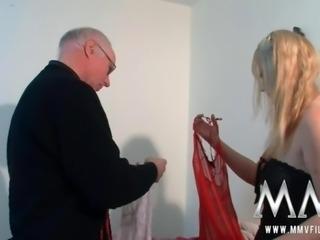 German stripper