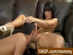 Busty horny MILF get fucked hard - clip17 free