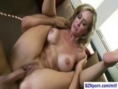 03-Busty mommy porn free