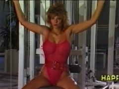 Desiree Barclay - Gym