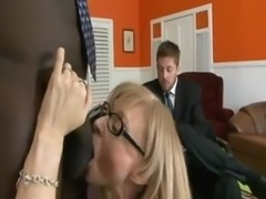 Nina hartley vs Nathan threat free