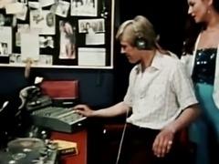 Record Studio Orgy