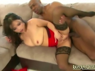 Amazing exotic hardcore interact in this rawxmovies