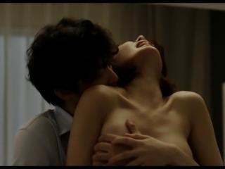 Love Lesson (2013) Sex Scenes