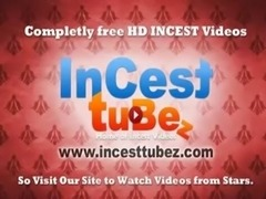 Son Mom Have Romatic Sex in Family Bedroom - incesttubez.com free