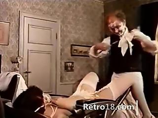retro loving with doctor