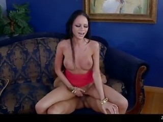 When her landlord arrives and asks for the backrent she owes on her place from a couple month ago Raven Bay Pays Her Debts With Pussy by spreading that sweet vagina and asking him to accept her holes as payment in full