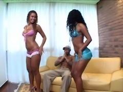 Spanish Harlem - Scene 3 - Daniele and Natasha free