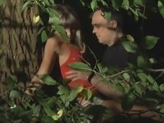Skinny blonde slave gets kinky in bdsm show