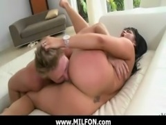 Hunting a super sexy milf for fucking 17 free