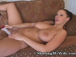 When she gets alone and feels horny, she must start playing with that awesome pussy!