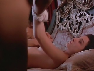 Farinelli 1994 (Threesome erotic scene) MFM
