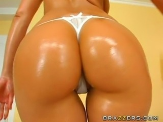 Jane Darling - Big Wet Butts free