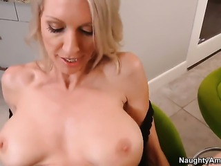 Tim Cannon has fantastic sex with Emma Starr
