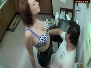 Father Daughter (Tipsy Slutty Daughter) free