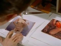 Gefangene Frauen (1980) - Scene 11 Karine Gambier