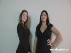 Netvideogirls - Chloe Attacks Maya free