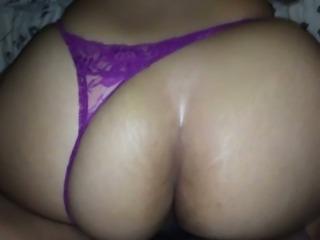 String violet