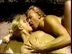 Nikki Wilde & Sebastian