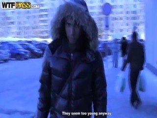 russian sex for cash free