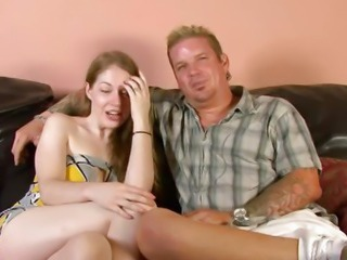 Guy want her girlfriend fucked by a bbc