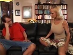 Erika Lockett Takes Out Her Big Boobs And Fucks Scott Lyons free