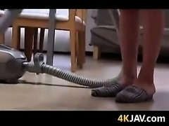 Horny Japanese Mother Getting Fucked